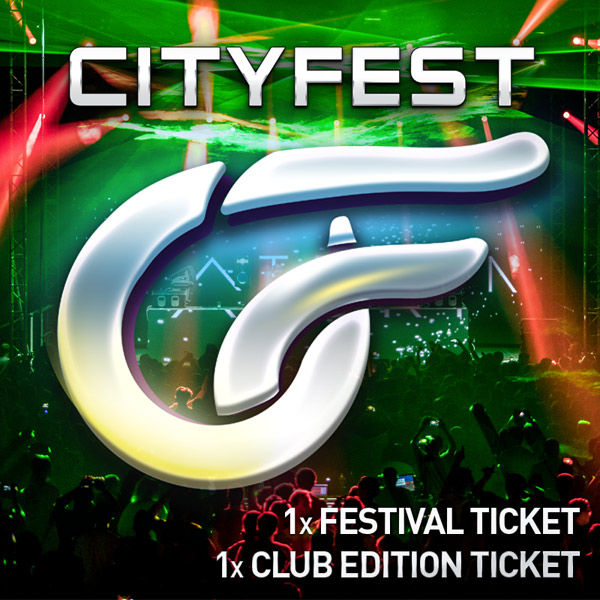 CityFest 2019 - All in one