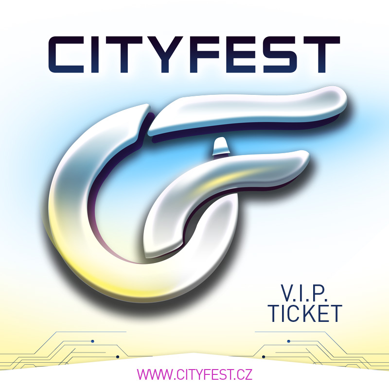CityFest 2019 - VIP ticket